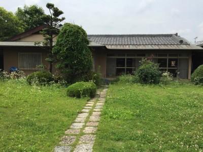 石原住宅①